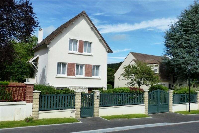 Revenda casa L etang la ville 585000€ - Fotografia 1