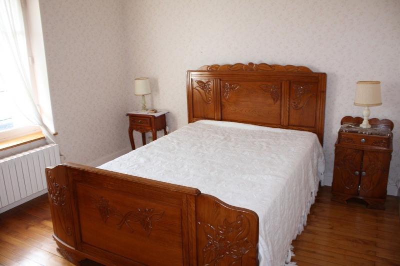 Sale house / villa Lignières-sonneville 175500€ - Picture 11