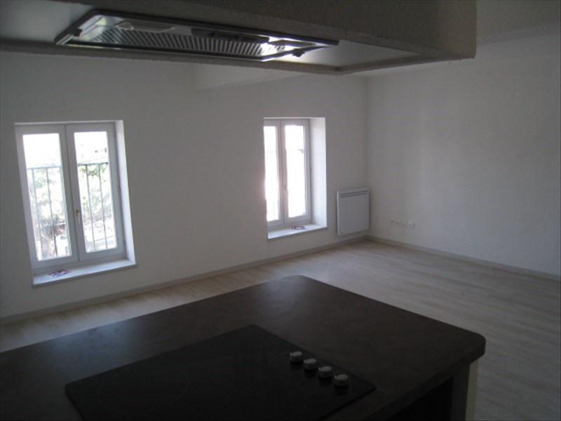 Vente appartement Carcassonne 151000€ - Photo 1