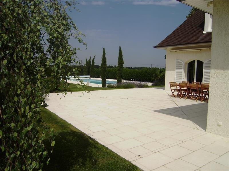 Vente de prestige maison / villa Montfort l amaury 1195000€ - Photo 3
