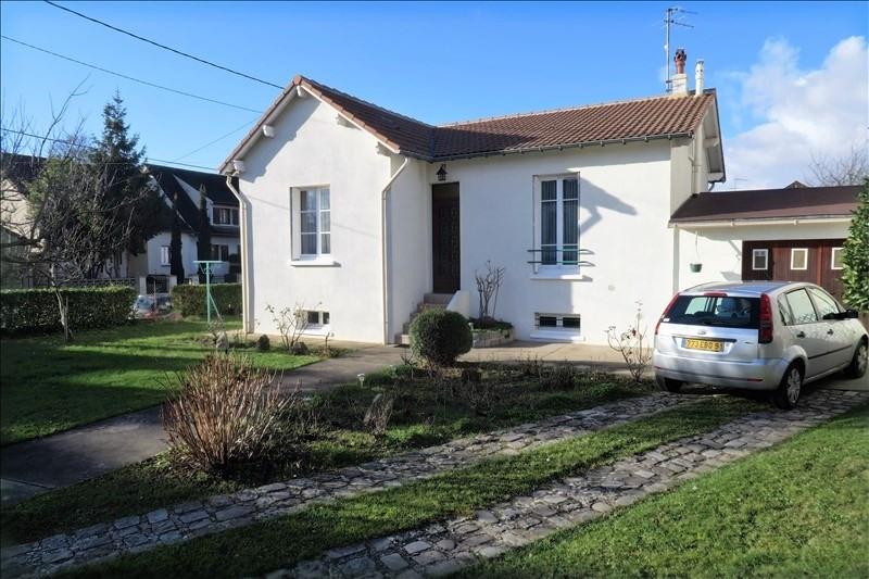 Sale house / villa Morsang sur orge 269000€ - Picture 1