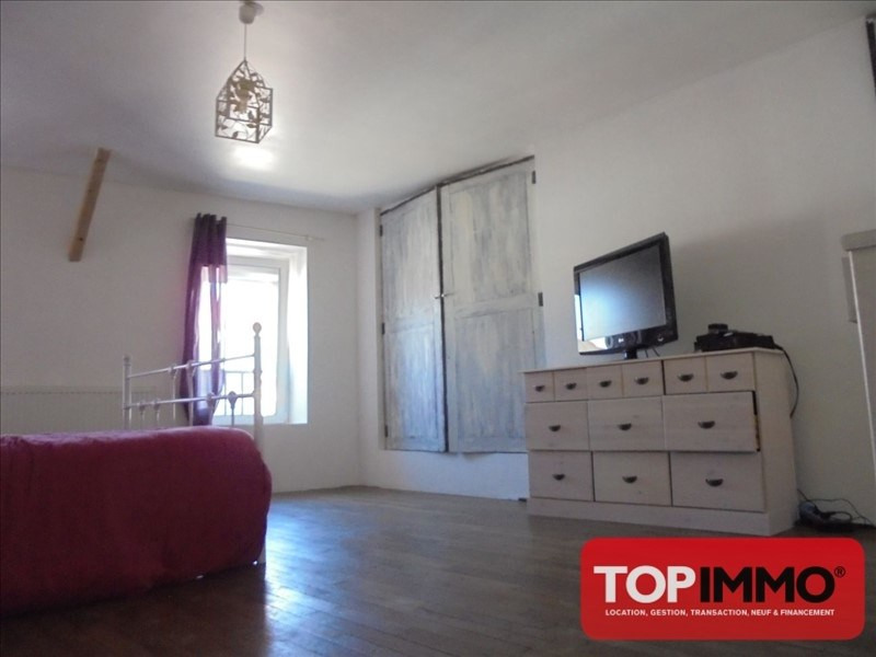 Sale apartment Bruyeres 67 000€ - Picture 1