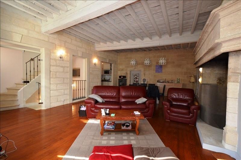 Verkoop  huis Villeneuve les avignon 380000€ - Foto 1