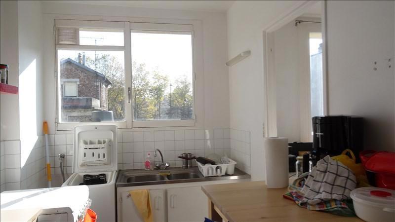 Rental apartment Versailles 880€ CC - Picture 4