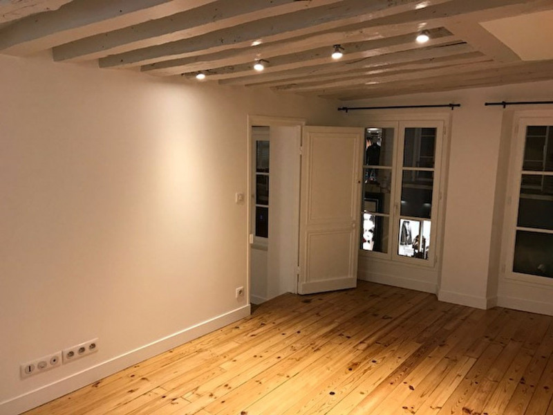 Rental apartment Saint germain en laye 1090€ CC - Picture 3
