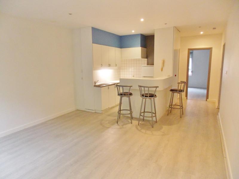 Location Appartement 2 pièces 45m² Lille