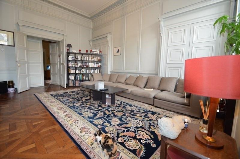 Vente de prestige appartement Nantes 599300€ - Photo 4