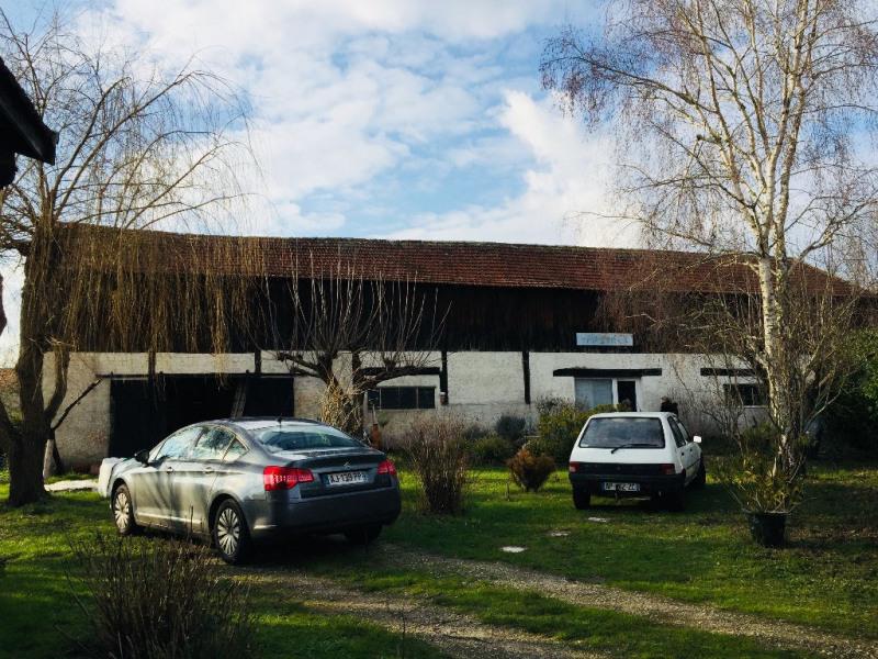Venta  casa Saugnacq et muret 212000€ - Fotografía 12