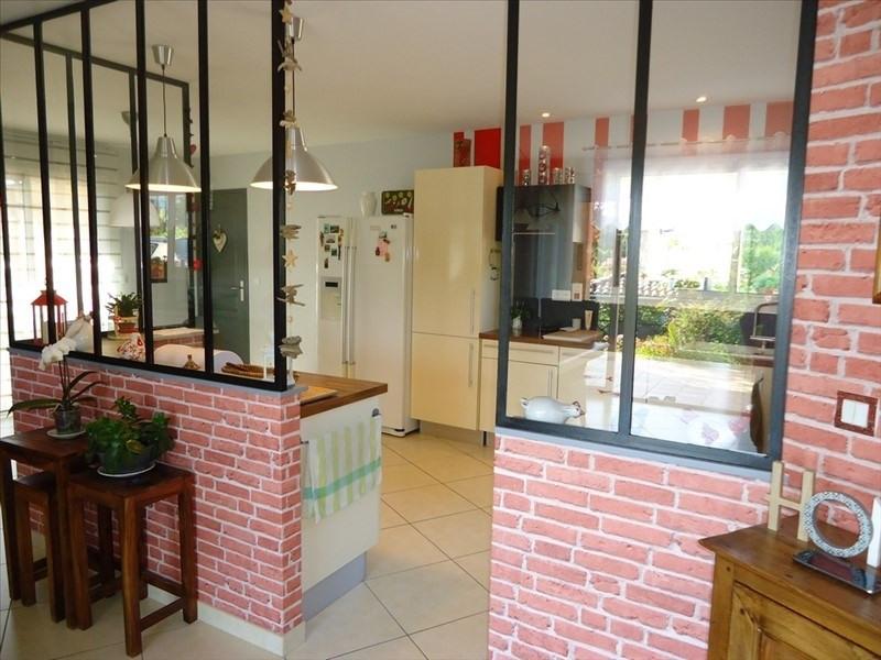 Vendita casa Albi 368000€ - Fotografia 15