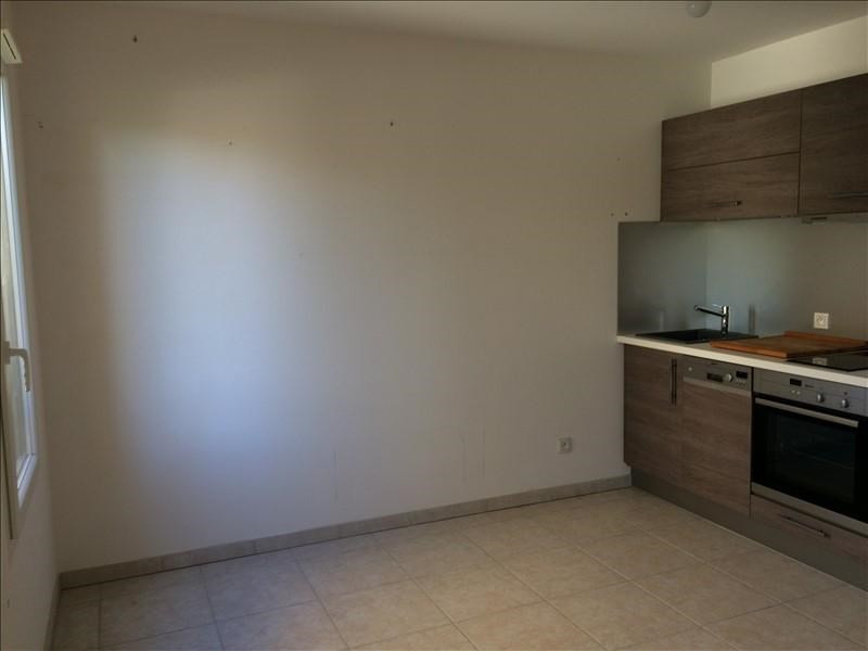 Location appartement Salon de provence 542€ CC - Photo 1