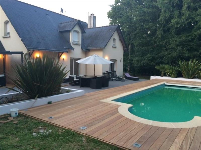 Vente de prestige maison / villa La baule escoublac 574750€ - Photo 1