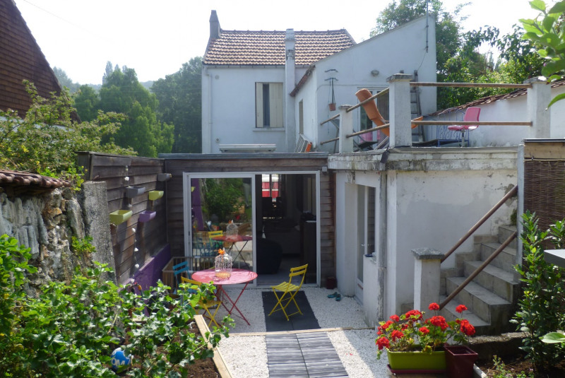 Vente maison / villa Montlignon 315 000€ - Photo 6
