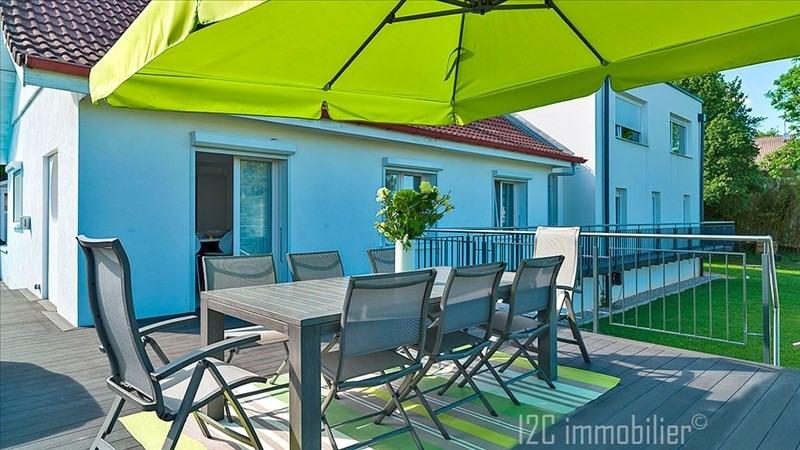Sale house / villa Echenevex 1195000€ - Picture 6