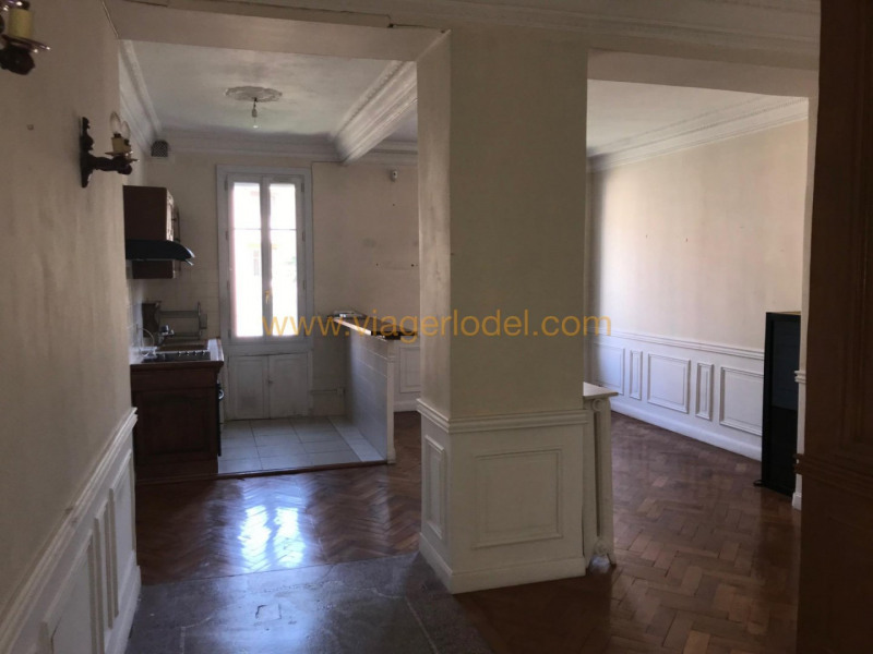 Sale apartment Nice 292 500€ - Picture 2