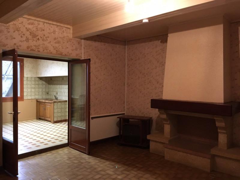 Vente maison / villa Mas grenier 145000€ - Photo 4