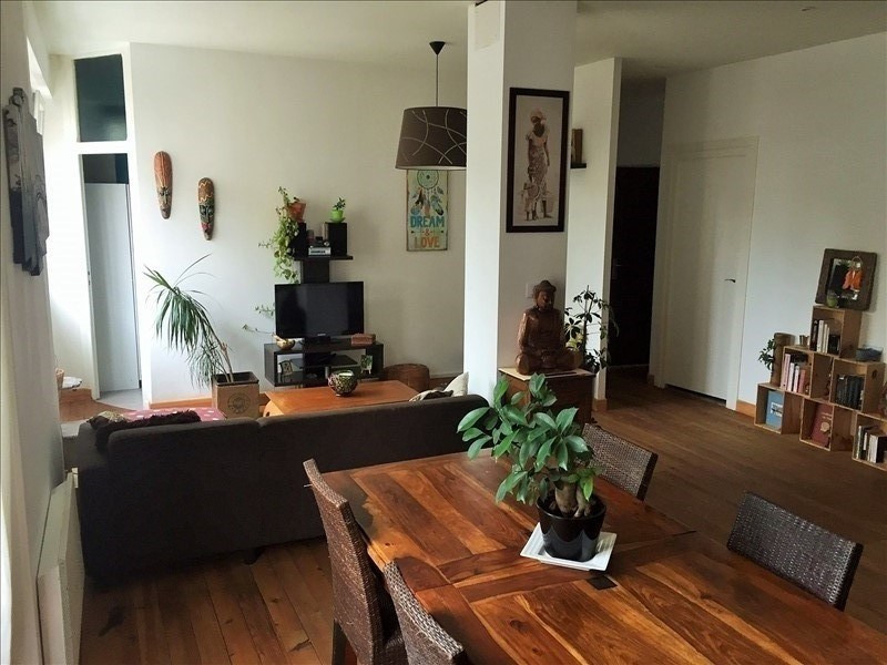 Vente appartement Hendaye 159 000€ - Photo 1