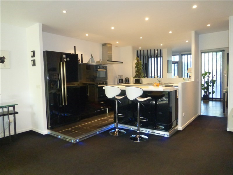 Vente appartement Andilly 478000€ - Photo 5