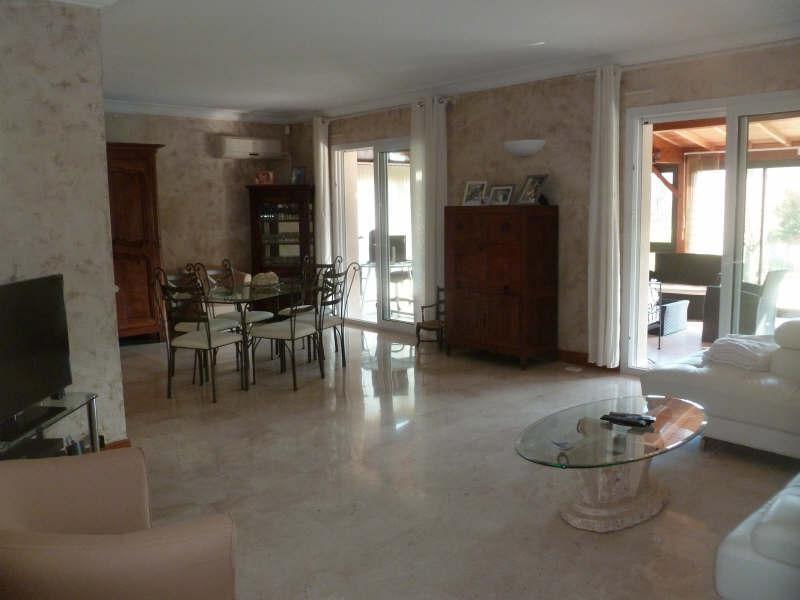 Vente maison / villa Poitiers 349000€ -  5