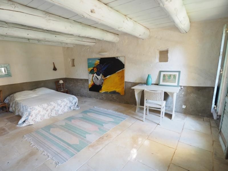 Deluxe sale house / villa Uzes 640000€ - Picture 9