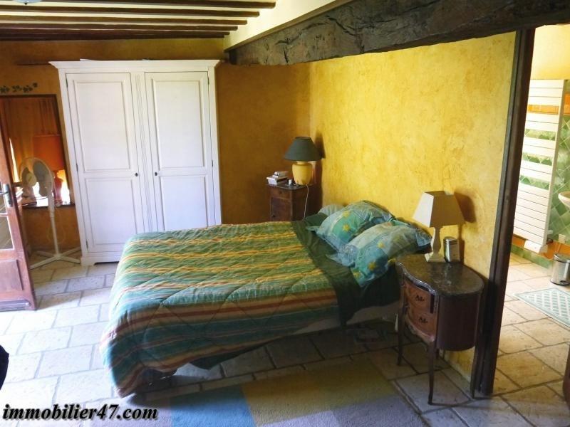 Vente maison / villa Prayssas 189500€ - Photo 7