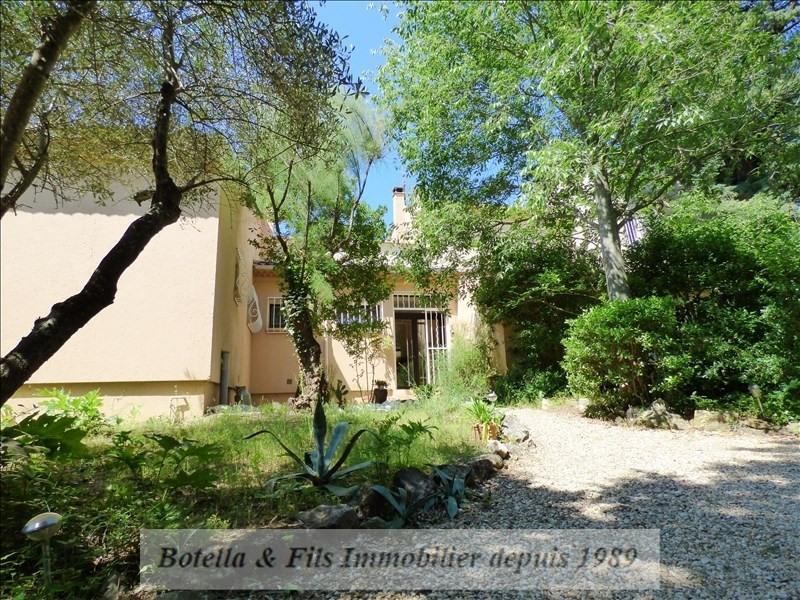 Verkoop  huis Uzes 479000€ - Foto 13