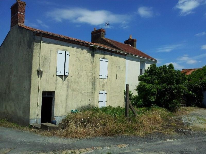 Vente maison / villa St jean de boiseau 419200€ - Photo 2