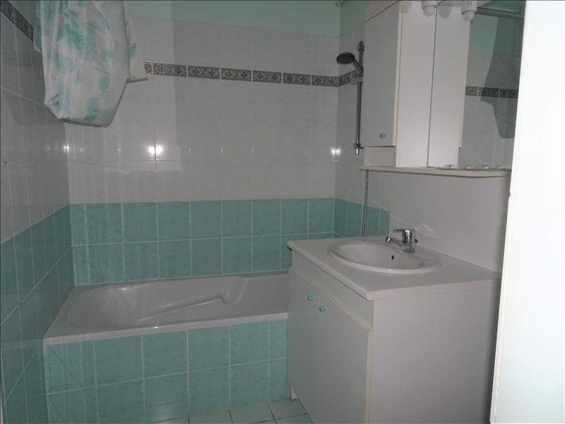 Location appartement Le castera 690€ CC - Photo 4