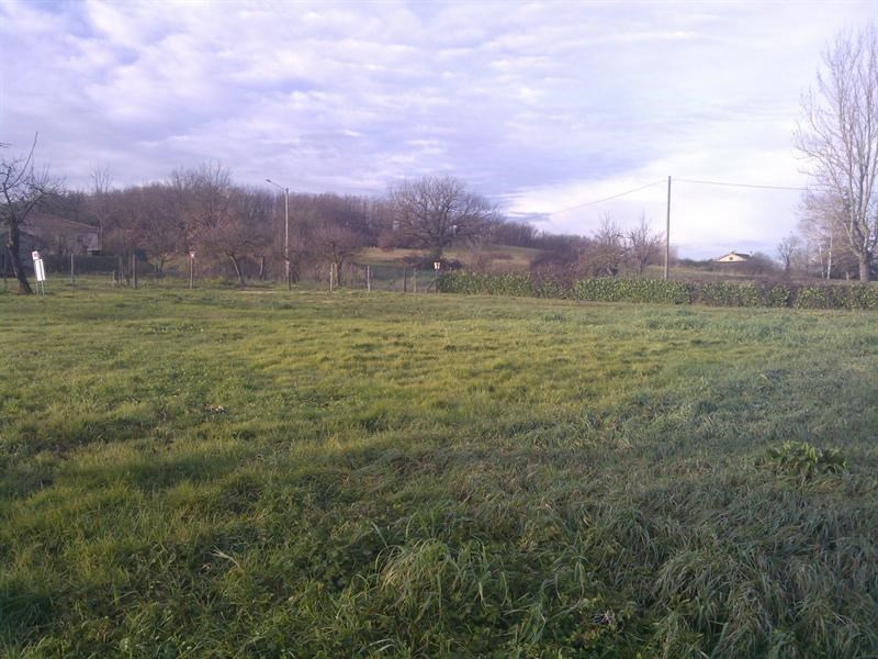 Sale site Villemur 39 000€ - Picture 1
