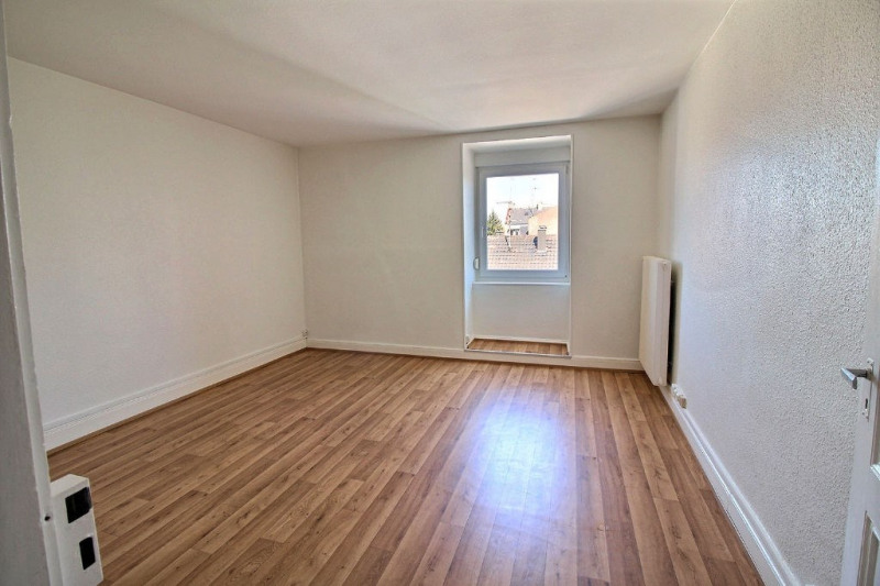 Rental apartment Strasbourg 840€ CC - Picture 3