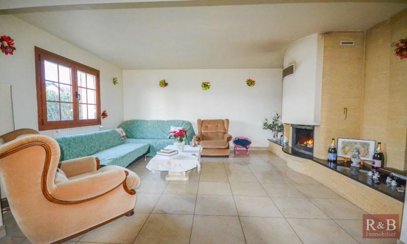 Sale house / villa Les clayes sous bois 575000€ - Picture 3