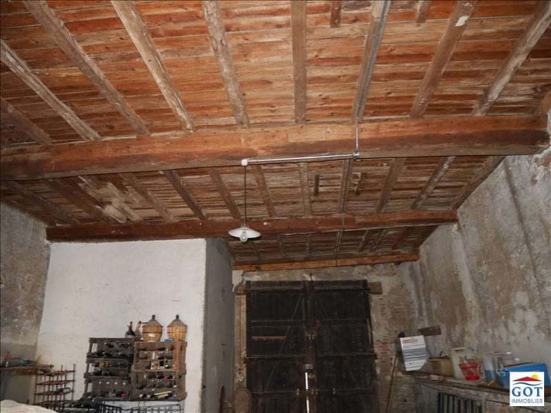Vente local commercial St laurent de la salanque 65000€ - Photo 4