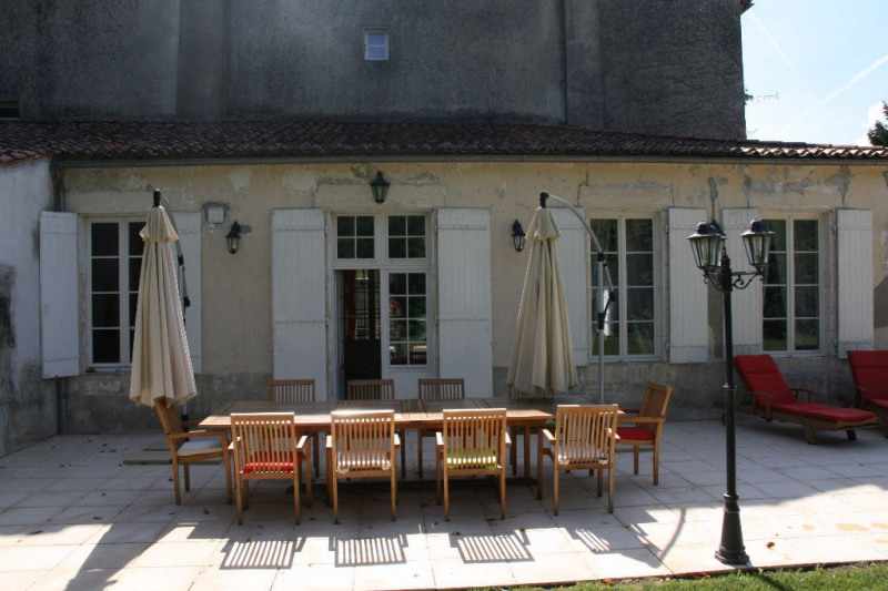 Vente de prestige maison / villa Courcon 698 000€ - Photo 11