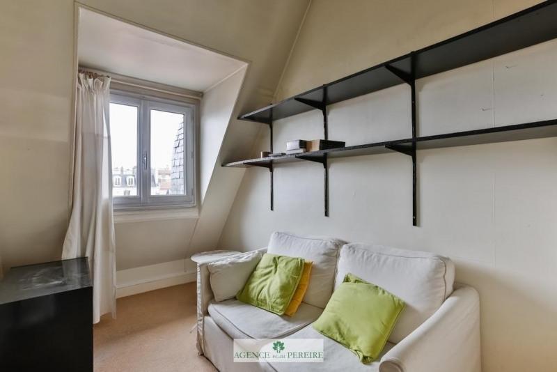 Vente appartement Paris 17ème 780000€ - Photo 3