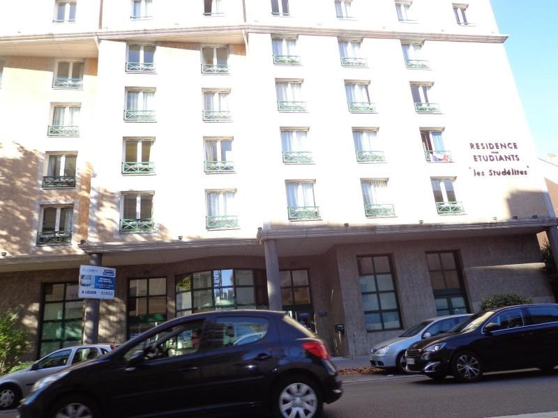Location appartement Lyon 8ème 585€ CC - Photo 8