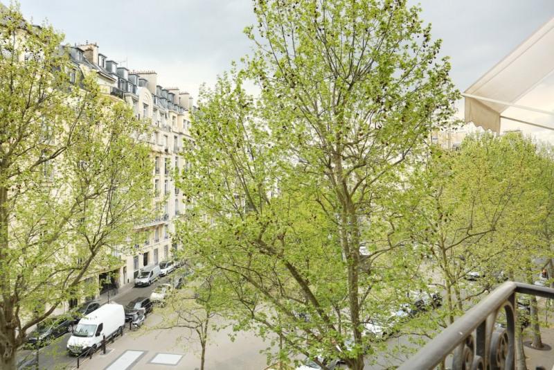 Vente de prestige appartement Paris 16ème 5460000€ - Photo 12