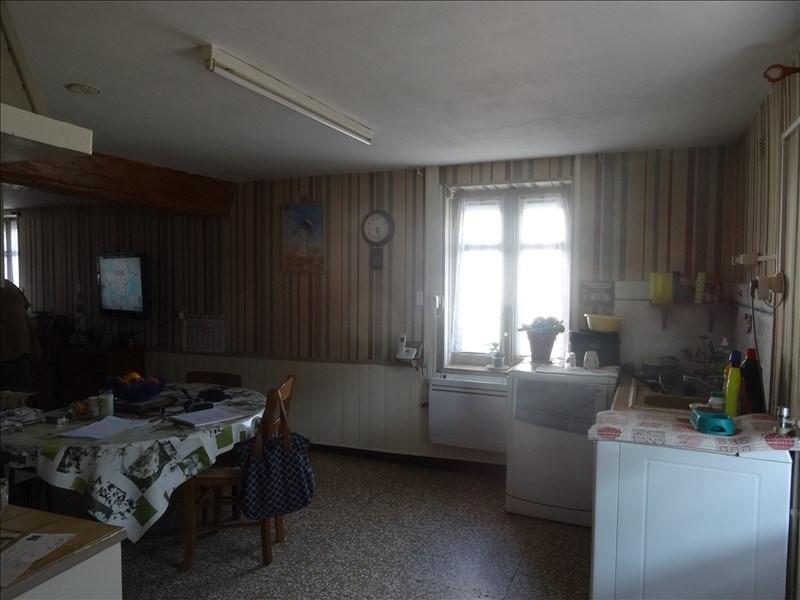 Vente maison / villa Chevagnes 117000€ - Photo 5