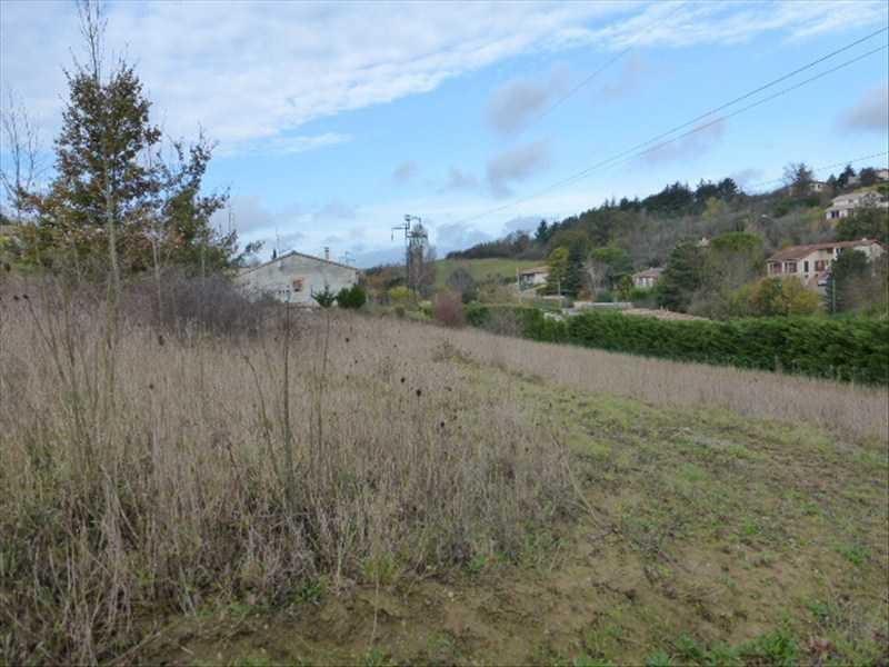Vente terrain Castanet tolosan 127000€ - Photo 1