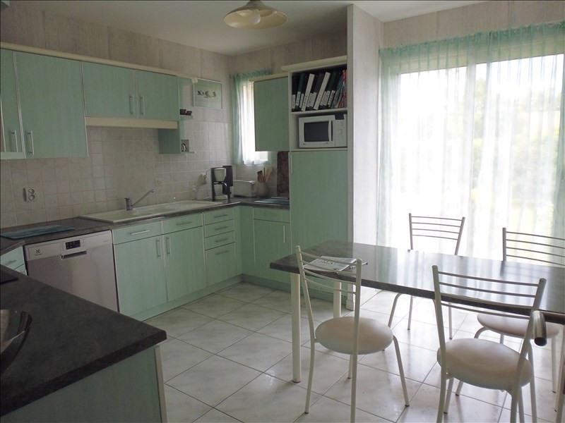 Vente maison / villa Poitiers 294000€ -  4