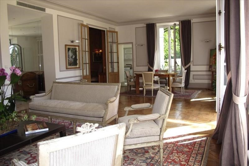 Deluxe sale house / villa Hericy 1 495 000€ - Picture 6
