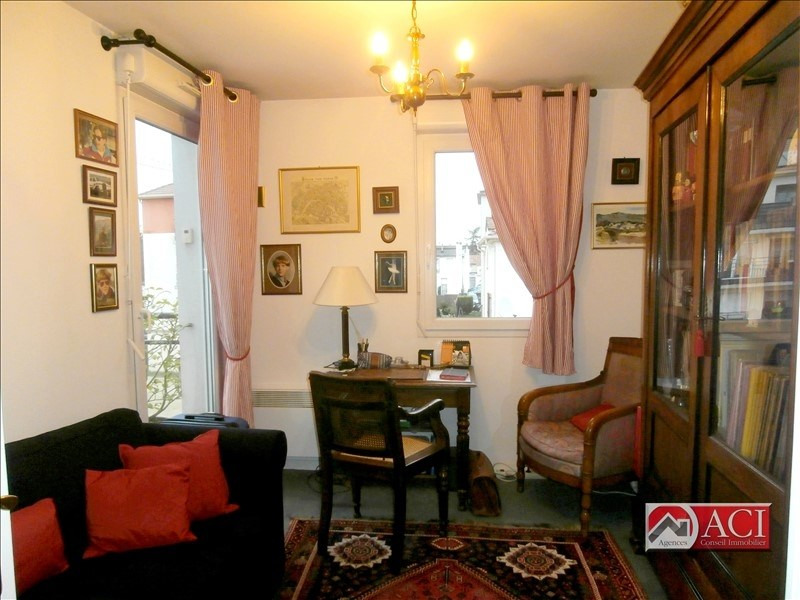 Sale apartment Montmagny 185500€ - Picture 4