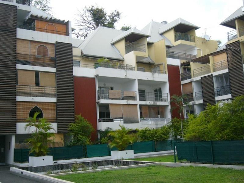 Location appartement St denis 608€ CC - Photo 4