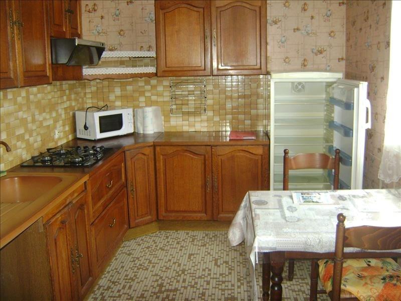 Sale house / villa Château-renault 118200€ - Picture 2