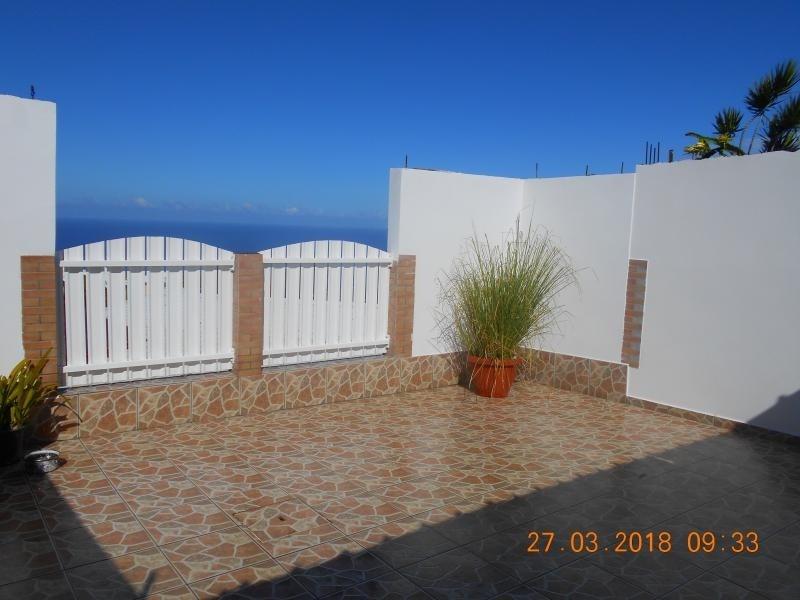 Vente maison / villa Le piton st leu 190000€ - Photo 1