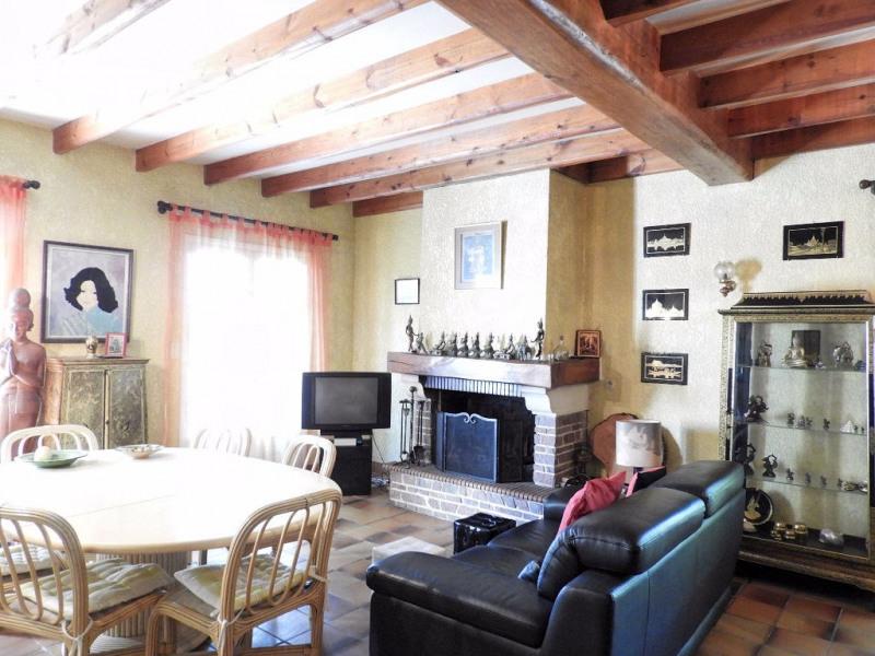 Vente maison / villa Saint palais sur mer 418000€ - Photo 4