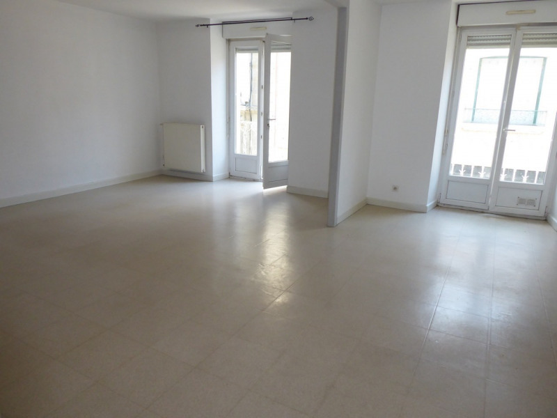 Location appartement Vals-les-bains 487€ CC - Photo 1