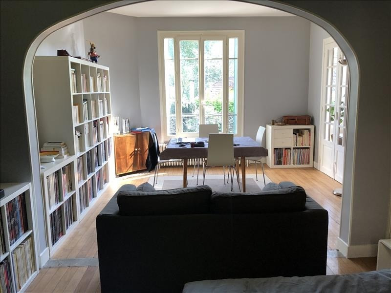 Sale house / villa Combs la ville 265800€ - Picture 3