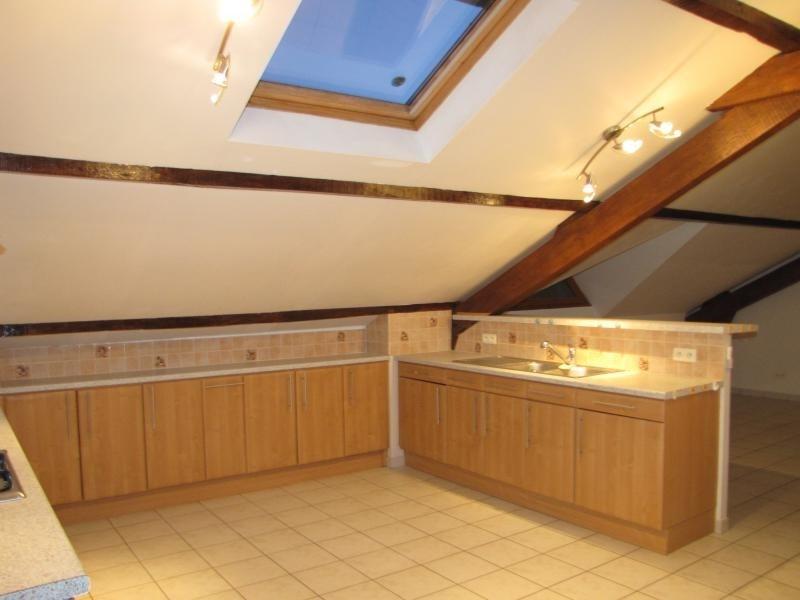 Venta  casa Massingy 399700€ - Fotografía 9