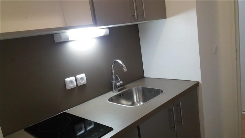 Location appartement Paris 19ème 890€ CC - Photo 1