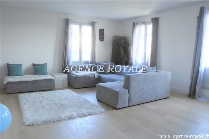 Sale apartment Chambourcy 425 000€ - Picture 1