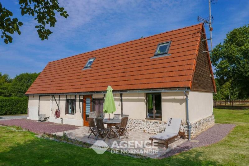 Vente maison / villa La ferte-frenel 128000€ - Photo 1